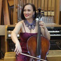 Cello Course Stockholm